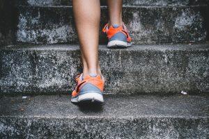 Nackdelar med löpningen
