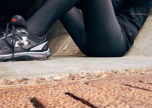Löpning -den enklaste motionen