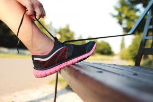 Att komma igång med löpning