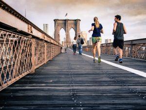 Vad ger löpning?