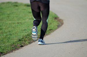 Hur man håller löpningen uppe
