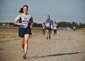 Bli smartare med löpning