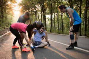 Att undvika skador