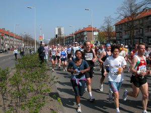 Skapa ett bra träningsprogram för löpning